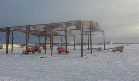 Mba Construction Contract by Energy Construction Williston Nd Mba Construction