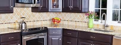 Tile Backsplash ideas for Your Kitchen   Backsplash.com