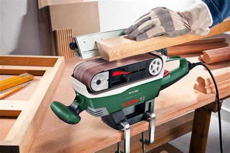 Craftsman Bench Grinder Pbs 75 Ae Bandschleifer F 252 R Heimwerker Bosch