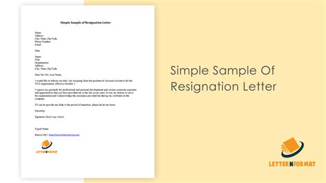 Resignation Letter Format Office Boy resignation letter for not happy with office management