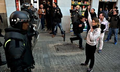 Madrid Landlords Empty Flat Fee by Rising Spain S Crash Landlords Empty Homes Spawn