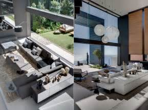 Modern Home Interior Decorating Neutral Contemporary Interior Design Interior Design Ideas