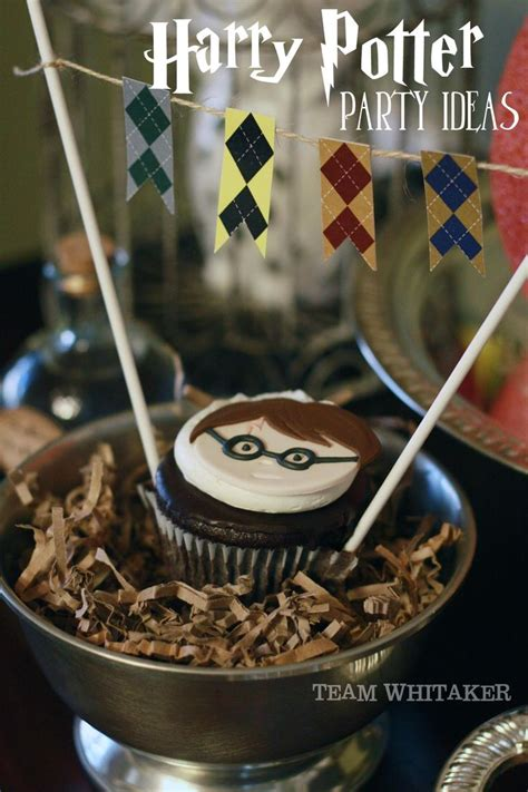 brilliant harry potter birthday baking cookie love harry potter birthday harry potter