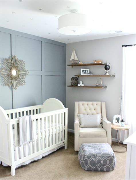 baby room colors best 25 wainscoting nursery ideas on wall