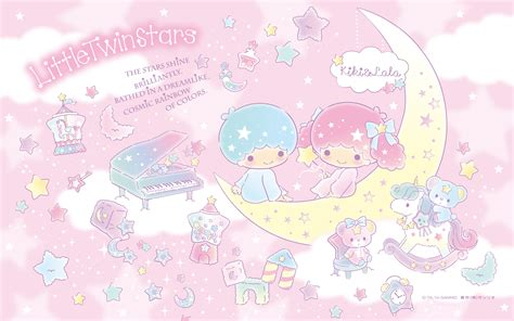 wallpaper iphone 6 little twin star android iphone pc little twin stars wallpaper 2016 六月桌布