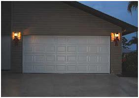 Garage Door Safety Features Garage Door Openers Residential Nj