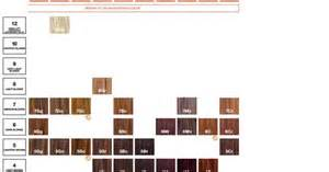 redken color fusion chart redken color fusion color chart hair