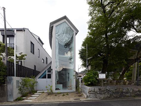 Hideyuki Nakayama Architecture O House Update