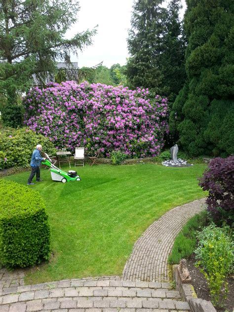 Tuin En Gras by Gras Maaien Tuin Sproeien Ook Dat Doet De Vakantie Assistent