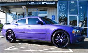 2010 dodge charger with rims carnutts info
