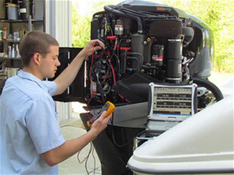 boat motor repair london ontario service shop xtreme marine
