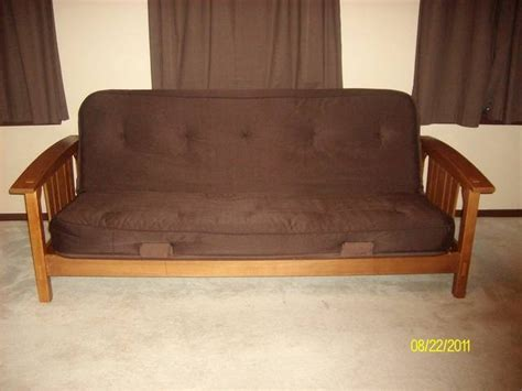 Martha Stewart Futon by Martha Stewart Futon Lounger And Foot Stool For Sale From Powder Springs Cobb Adpost
