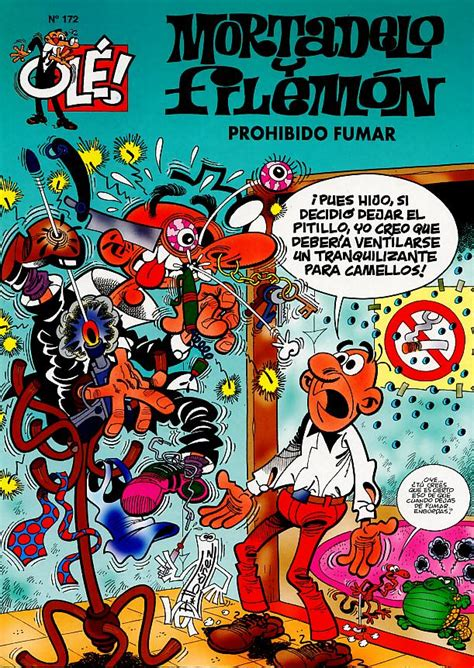 libro mortadelo y filemon prohibido la pagina no oficial de mortadelo y filemon