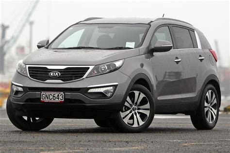 What Country Is Kia From This Kia Is City Cool And Country Capable Stuff Co Nz