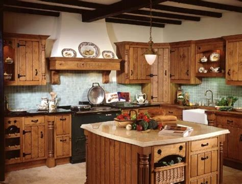 country home kitchen ideas traditional country kitchen design ideas beautiful homes design
