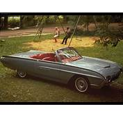 Ford Thunderbird 1963  Pictures Information &amp Specs
