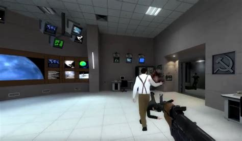 goldeneye source 5 0 released with 25 classic maps
