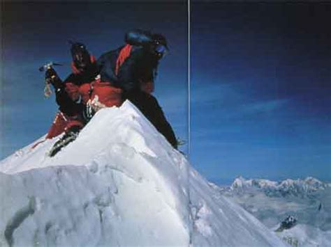 rob mt everest rob 1992 s 246 k p 229 alpinismo