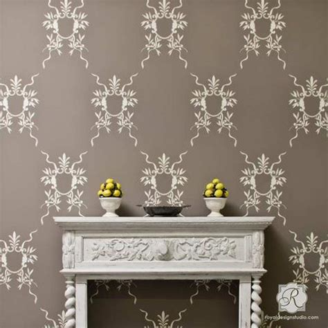 wall murals stencils wall wall mural stencils for painting diy wall