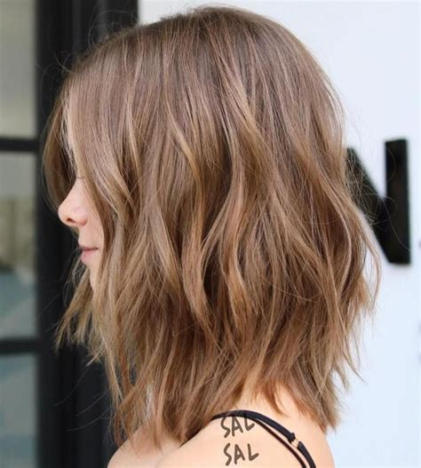 would a long kayered bob look good on a small face 25 best ideas about long layered bobs on pinterest