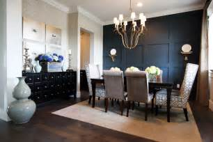 Dining Room Wall Stiles Fischer Interior Design Hgtv Showhouse Showdown