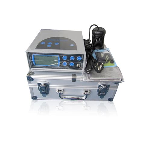 Detox Foot Spa Machine Price In Pakistan by Foot Care Negative Ion Detox Foot Spa Cleanse Foot Baths