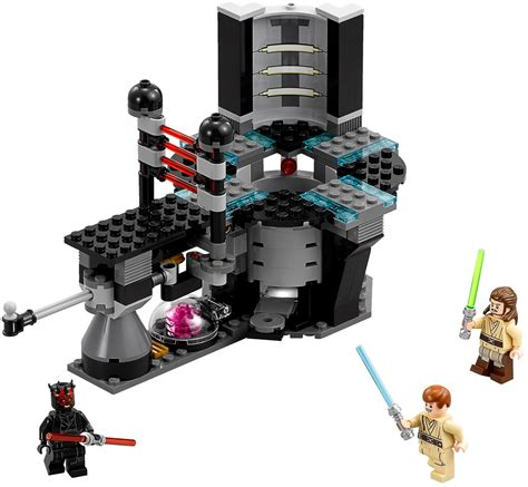 Set Lego wars 2017 brickset lego set guide and database