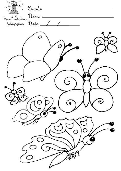 dibujos para colorear primavera dibujos de primavera para nios car interior design