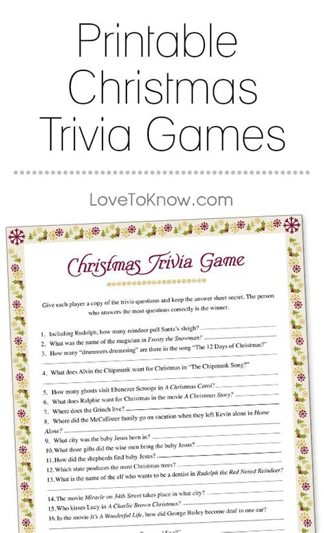 printable christmas quizzes for families printable christmas quiz for family 17 best ideas about