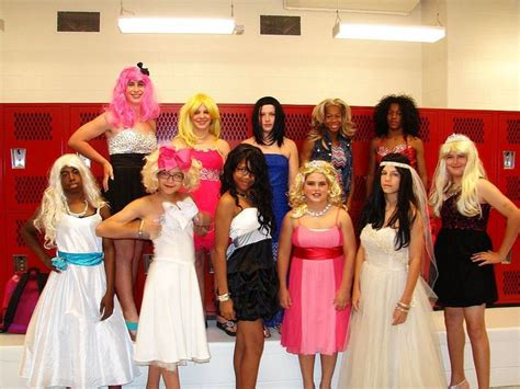 high school womanless pageant 1000 best images about womanless beauty pageant on pinterest
