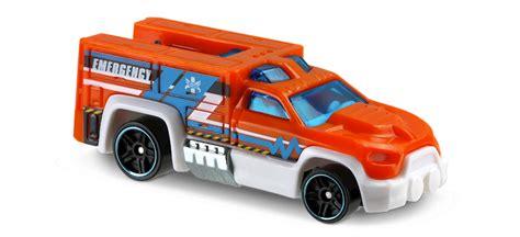 Hotwheels Wheels Hw Rescue Duty rescue duty 174 in orange hw rescue car collector wheels