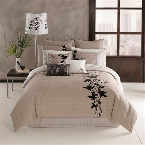 ty pennington style finch complete bed set shop your way