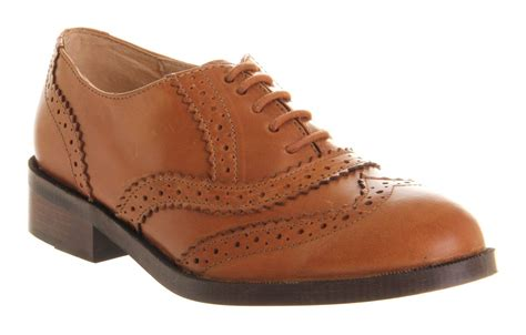 house of fraser office shoes office frankie brogue shoes tan house of fraser