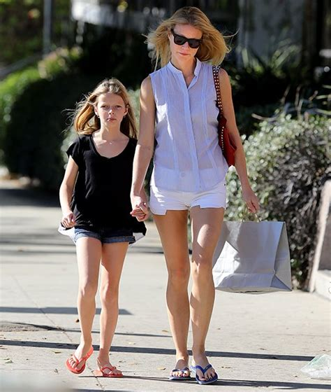 apple martin 2015 11 celebrity parents and their look alike kids gwyneth