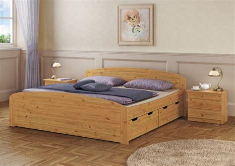 Doppelbett Hoch by Funktionsbett Doppelbett 3 Bettkasten Rollrost Real