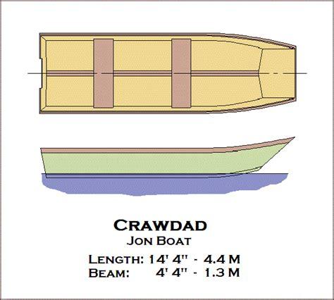 jon boat drawing plans to build a aluminum jon boat must see bill ship