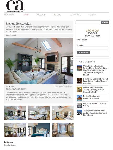 home design restoration california california home design radiant restoration fiorella design