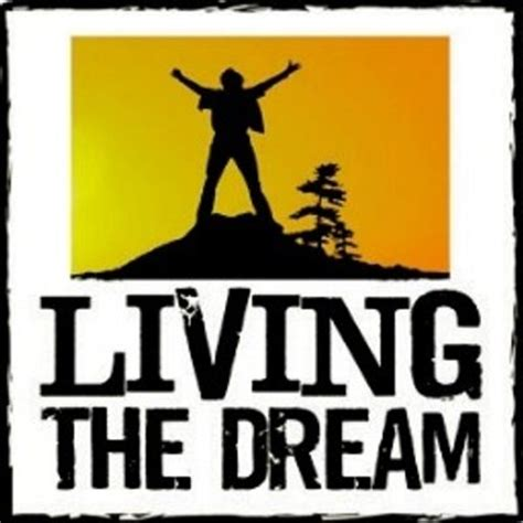 the dream of the living the dream ltdexperience twitter
