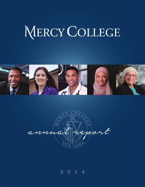 Mercy College One Year Mba by Mercy Maverick Winter 2017 By Marketmercy Flipsnack