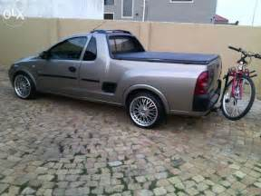 Opel Corsa Utility Tonneau Cover For Sale Durban Archive Opel Corsa Utility Sport 1 7 Dti For Sale