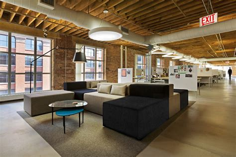cool offices tris3ct in chicago illinois sourceyour