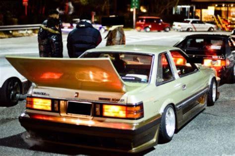 japanese ricer car holy ricer wing