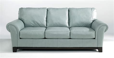 Light Blue Leather Sofa Light Blue For Sofas