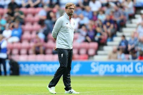 The Secrets He Kept jurgen klopp reveals the secret he kept from huddersfield