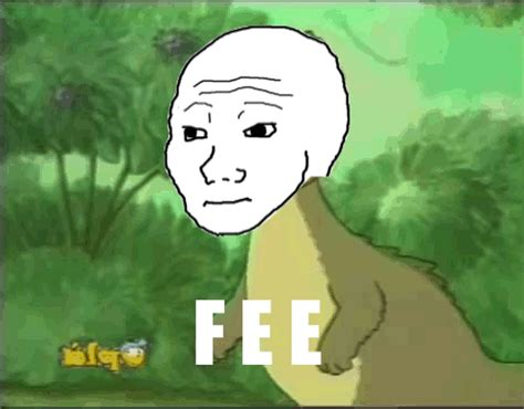 Meme Yee - yee