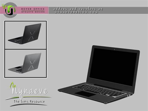 nynaevedesign s rover laptop