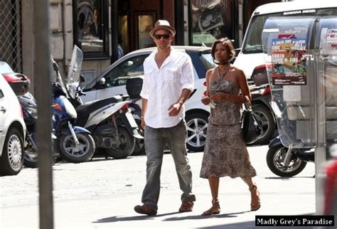 Keisha Chambers Also Search For Justin Chambers Images Jc In Rome Wallpaper And Background Photos 7594571