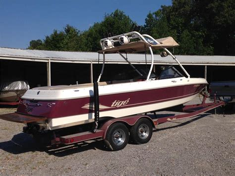 wakeboard boats for sale in kentucky 2002 tige 2300 v limited for sale in paducah kentucky