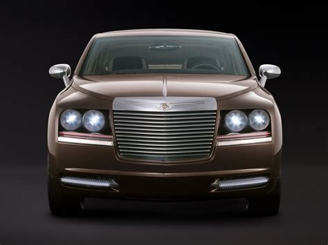 chrysler imperial concept 2006 chrysler imperial concept front 1280x960 wallpaper