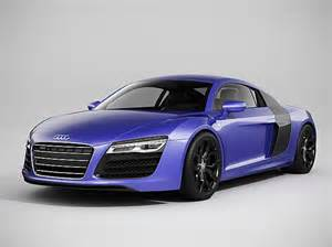 Audi 2014 Models Audi R8 2014 3d Models Cgtrader